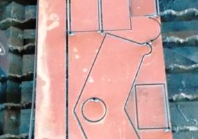 Serviços - CNC Oxicorte Plasma3