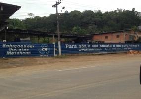 CR Metais - Empresa